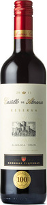 Castillo De Almansa Reserva 2012 Bottle