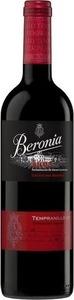 Beronia Elaboracion Especial Tempranillo 2013 Bottle