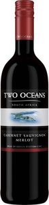 Two Oceans Cabernet Sauvignon Merlot 2015, Western Cape Bottle