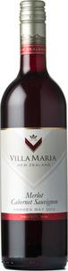 Villa Maria Private Bin Merlot Cabernet Sauvignon 2013, Hawke's Bay Bottle