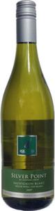 Silver Point (Cooper's Creek) Sauvignon Blanc 2014 Bottle