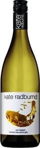 Kate Radburnd Sun Kissed Pinot Gris 2014 Bottle