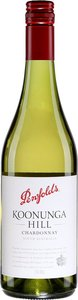Penfolds Koonunga Hill Chardonnay 2015, South Australia Bottle