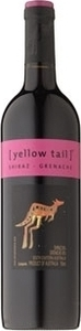 Yellow Tail Shiraz/Grenache 2014 Bottle