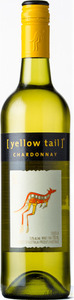 Yellow Tail Chardonnay 2015 Bottle