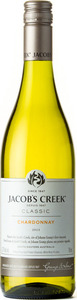 Jacob's Creek Classic Chardonnay 2015, South Eastern Australia Bottle