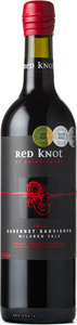 Red Knot Cabernet Sauvignon 2015, Mclaren Vale Bottle