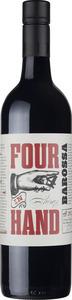 Four In Hand Shiraz 2013, Barossa Bottle