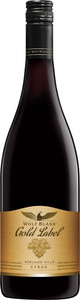 Wolf Blass Gold Label Syrah 2013, Adelaide Hills Bottle