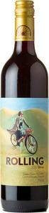 Rolling Grenache Shiraz Mouvedre 2014, Central Ranges, Nsw Bottle