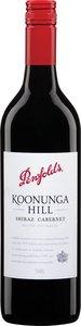 Penfolds Koonunga Hill Shiraz Cabernet 2014, South Australia Bottle