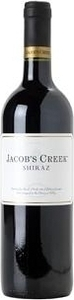 Jacob's Creek Classic Shiraz 2014, South Eastern Australia Bottle
