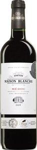 Maison Blanche Medoc 2011, Cru Bourgeois Medoc Bottle