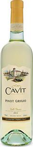 Cavit Pinot Grigio 2015, Delle Venezie Igt Bottle
