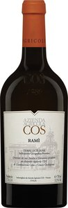 Cos Rami Sicilia 2013 Bottle