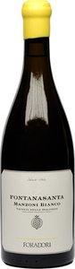 Foradori Fontanasanta Manzoni 2014 Bottle