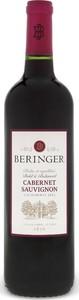 Beringer California Collection Cabernet Sauvginon 2014 Bottle