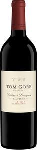 Tom Gore Cabernet Sauvignon 2013, California Bottle