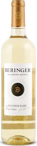 Beringer Founders' Estate Sauvignon Blanc 2013, California Bottle