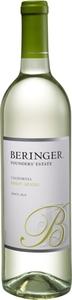 Beringer Founders Estate Pinot Grigio 2014 Bottle