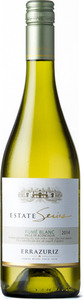 Errazuriz Fumé Blanc 2015 Bottle