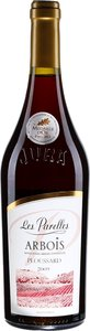 Arbois Ploussard Les Parelles 2012 Bottle