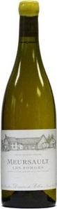 Domaine De Bellene Meursault Les Forges 2013 Bottle