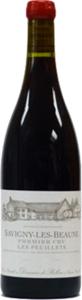Domaine De Bellene Savigny Les Beaune Les Peuillets 2012 Bottle