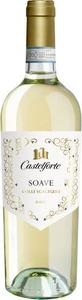 Castelforte Soave 2014, Colli Scaligeri Bottle