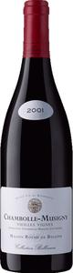 "Roche De Bellene ""Collection Bellenum"" Chambolle Musigny 2001 Bottle"