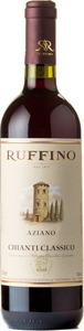Ruffino Aziano Chianti Classico 2013, Tuscany Bottle