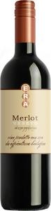 E R A Merlot 2014, Igt Veneto, Italy Bottle