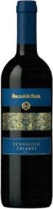 Rocca Della Macìe Vernaiolo Chianti 2014, Tuscany Bottle
