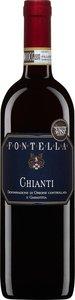 Fontella 2014, Chianti Bottle