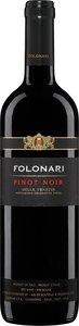 Folonari Pinot Noir Delle Venezie 2014, Veneto Bottle