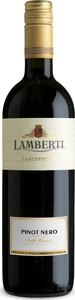 Lamberti Pinot Noir Delle Venezie 2014, Veneto Igt Bottle