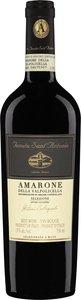 Tenuta San Antonio Castagnedi Amarone Della Valpolicella 2012 Bottle