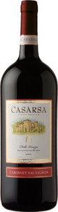 Casarsa Cabernet Sauvignon 2014, Delle Venezie (1500ml) Bottle