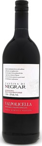 Cantina Di Negrar Valpolicella 2014, Doc (1000ml) Bottle
