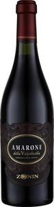 Zonin Amarone Della Valpolicella 2012 Bottle