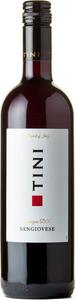 Tini Sangiovese 2014, Romagna Doc Bottle