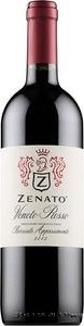 Zenato Veneto Rosso 2012, Igt Veneto Bottle