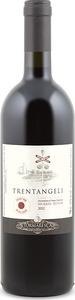 Tormaresca Trentangeli 2013, Doc Castel Del Monte Bottle