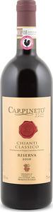 Carpineto Chianti Classico Riserva 2010, Docg Bottle