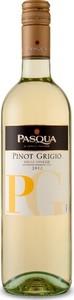 Pasqua Pinot Grigio Delle Venezie 2014, Veneto Bottle
