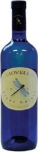 Blu Giovello Pinot Grigio 2014, Venezia Bottle