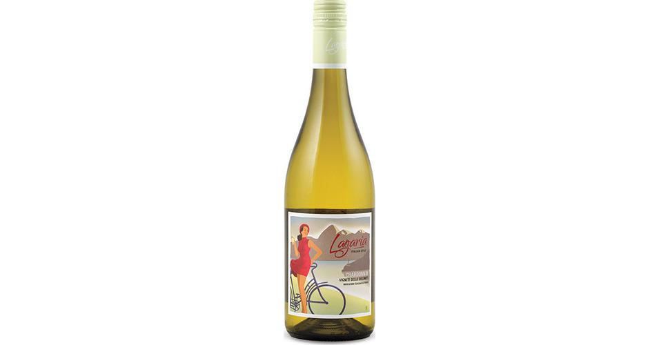 Lagaria Chardonnay 2014 Expert Wine Ratings And Wine
