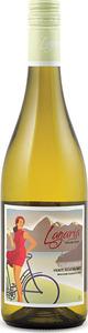 Lagaria Chardonnay 2014, Vigneti Delle Dolomiti Bottle