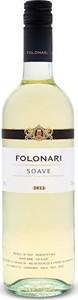Folonari Soave 2014, Veneto Bottle