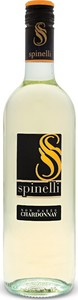 Spinelli Chardonnay 2014, Terre Di Chieti Igp Bottle